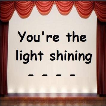 Sunshine Becomes You - Nabilah apk screenshot