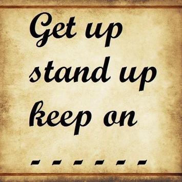 Ungu - Get Up! Stand Up! screenshot 1