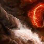 Hurricane Live WP icon