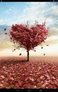 Hearty Tree Live WP screenshot 1