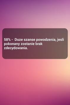 Love Tester (PL) apk screenshot