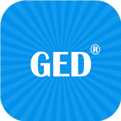 GED® practice test 2017 icon