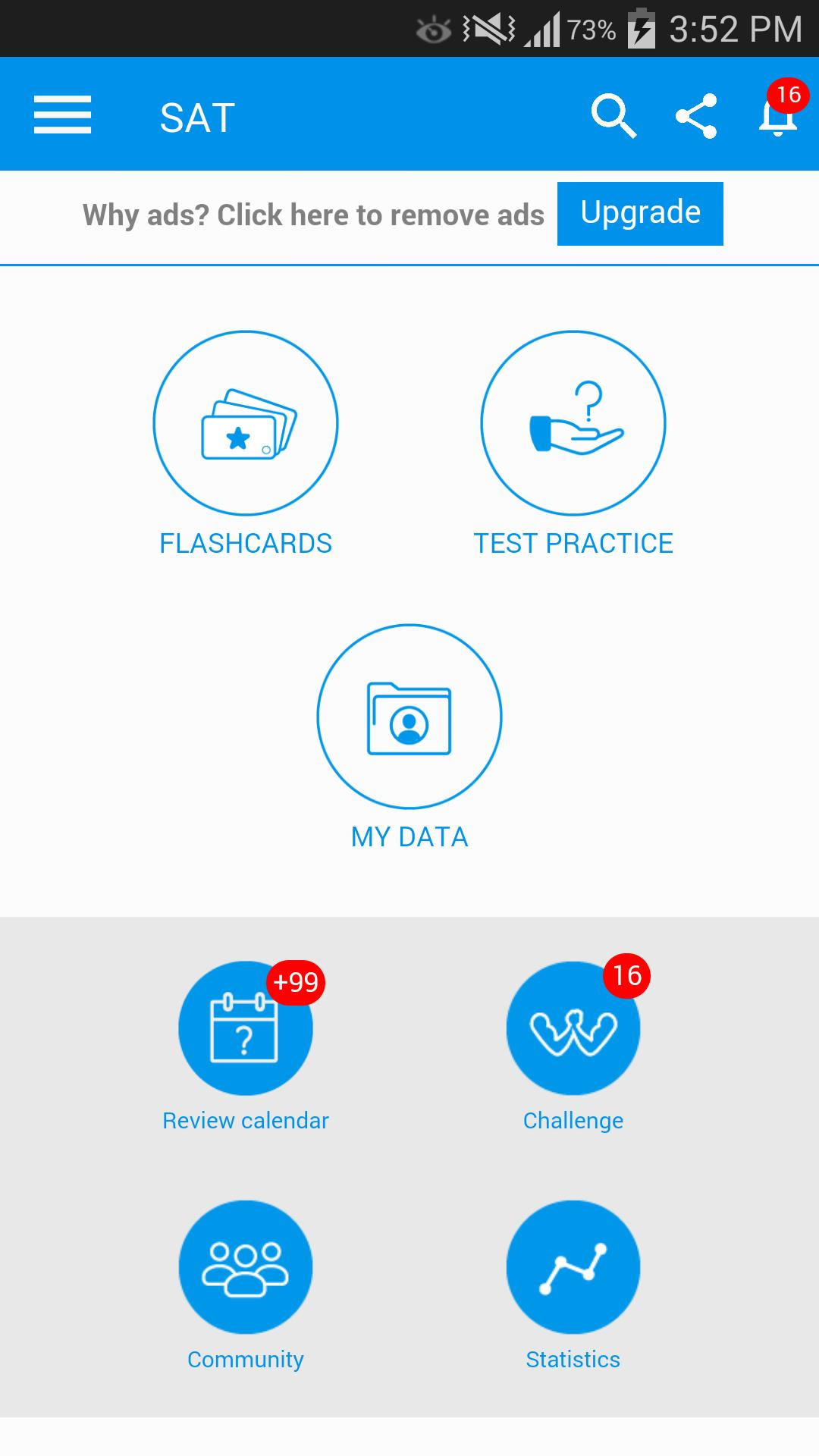 SAT® practice test 2017 for Android - APK Download