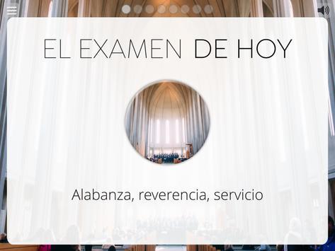 Redescubrir el Examen screenshot 7