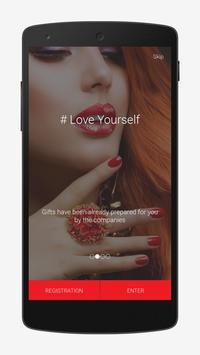 Red Line Salon screenshot 1