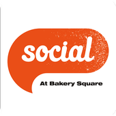 Social @ Bakery Square icon
