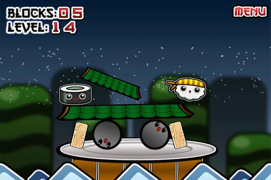 Sushi Brothers apk screenshot