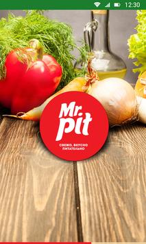 Mr. Pit poster
