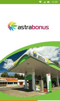 ASTRAbonus poster