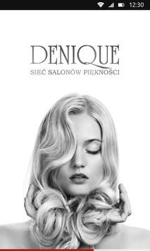 Denique poster
