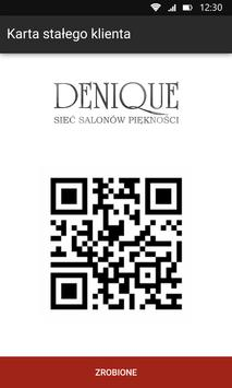 Denique screenshot 2