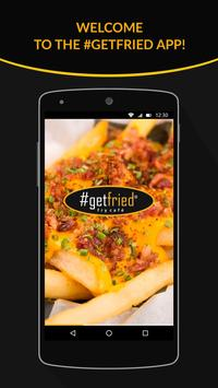 #getfried poster