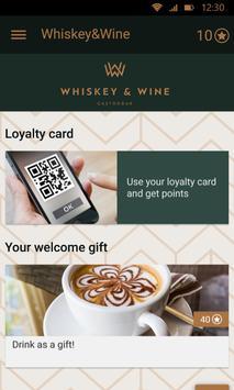 Whiskey&Wine screenshot 1