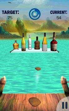 Bottle Shoot Master 3D poster