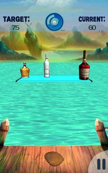 Bottle Shoot Master 3D screenshot 14