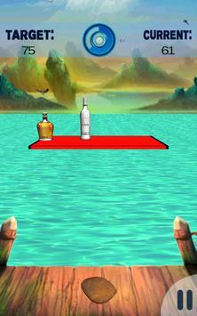 Bottle Shoot Master 3D screenshot 13