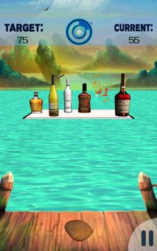 Bottle Shoot Master 3D screenshot 2