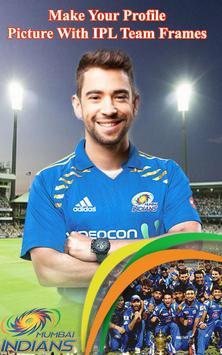IPL Cricket Photo Suit Editor – IPL DP Maker 2019 screenshot 9