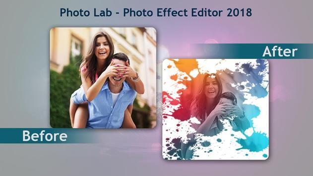 Photo Lab Photo Editor poster