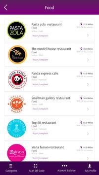 7Pluz Mobile App screenshot 2