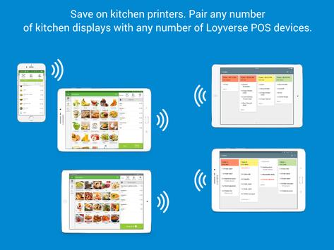 Loyverse KDS - Kitchen Display (Ordering System) APK Download - Free ...