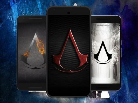 Assasin Creed 4K Wallpapers (Fan Made) screenshot 7