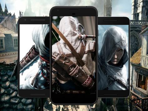 Assasin Creed 4K Wallpapers (Fan Made) screenshot 3
