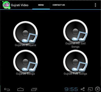 Gujrati Video screenshot 1