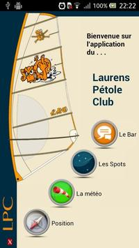 LPC Laurens Pétole Club screenshot 1