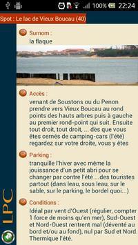 LPC Laurens Pétole Club screenshot 3