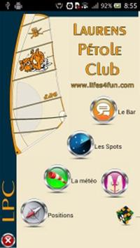 LPC Laurens Pétole Club screenshot 6