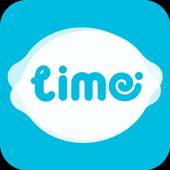 라임-L.POINT 적립 설문앱 icon