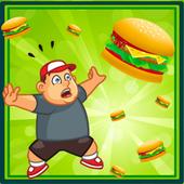 Temple big boy adventure icon