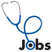 Healthcare Job Search icon