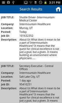 Intermountain Healthcare screenshot 3