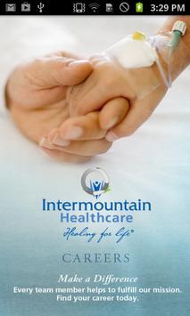 Intermountain Healthcare poster