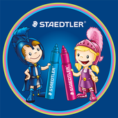 STAEDTLER Learn-to-write-app icon