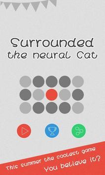 Circle Cat poster