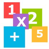 Equation Mania icon