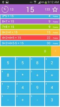 Equation Mania apk screenshot
