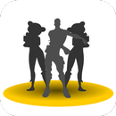 Battle Royale - Dances and Emotes and Skins icon