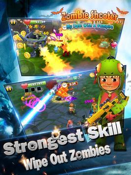 Zombie Shooter - Zombie.io screenshot 6