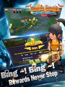 Zombie Shooter - Zombie.io screenshot 9