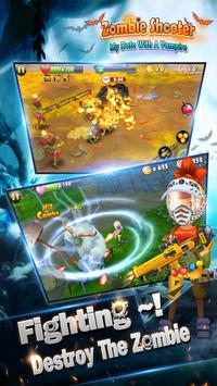 Zombie Shooter - Zombie.io poster