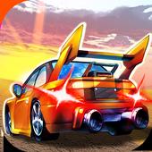Crazy Racing - Speed Racer icon