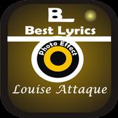 Louise Attaque New Lyrics icon