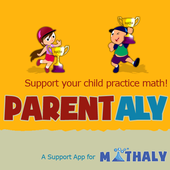 ParentAly: Mathaly Support app icon