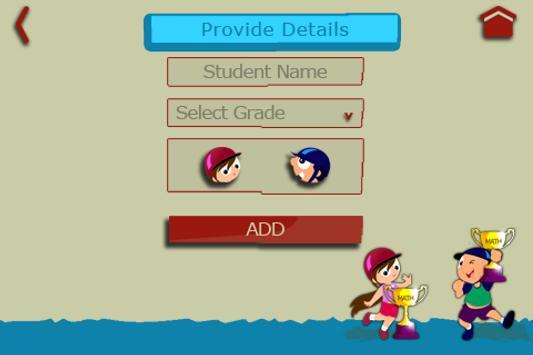 ParentAly: Mathaly Support app apk screenshot