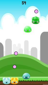 Jelly Memory Puzzle apk screenshot