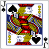 Liar's Poker icon